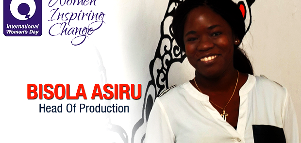 Women Inspiring Change – An Interview with Jumia's Head of Production- Bisola Asiru