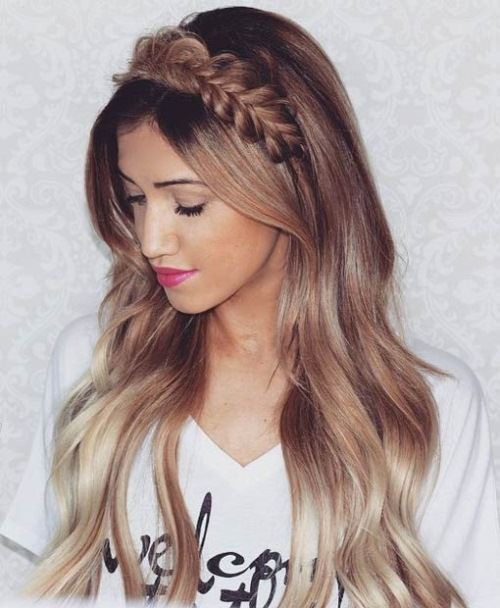 5 Cute Simple Hair Styles That Can Make Your Weekend--