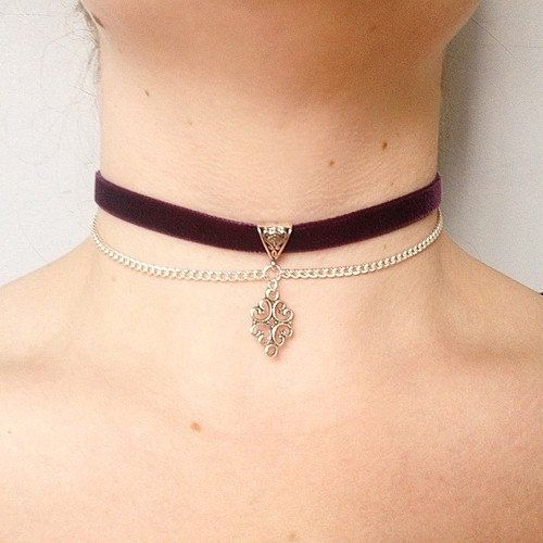 6 Ways On How To Wear A Choker