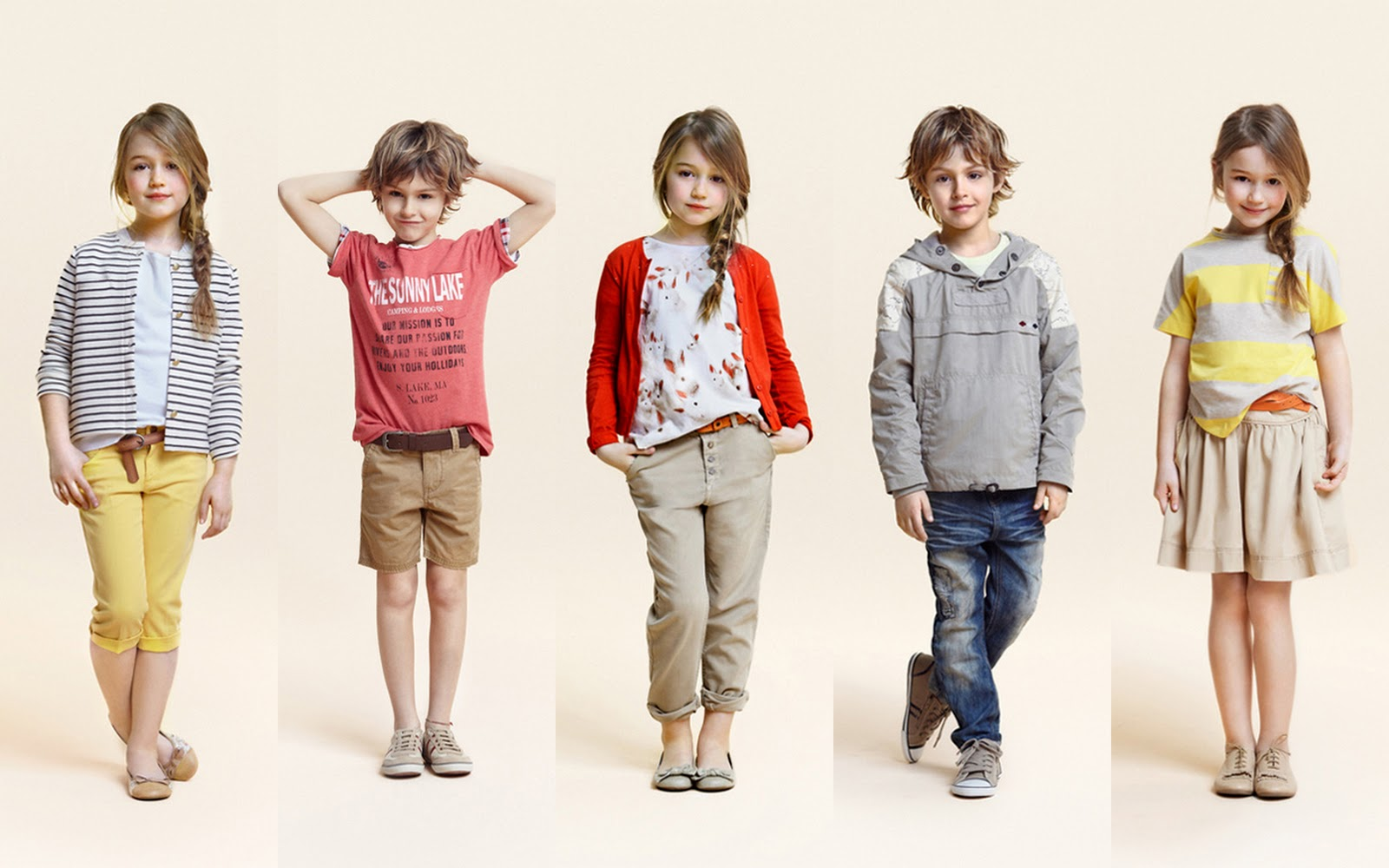 7 Fashion Tips For Kids