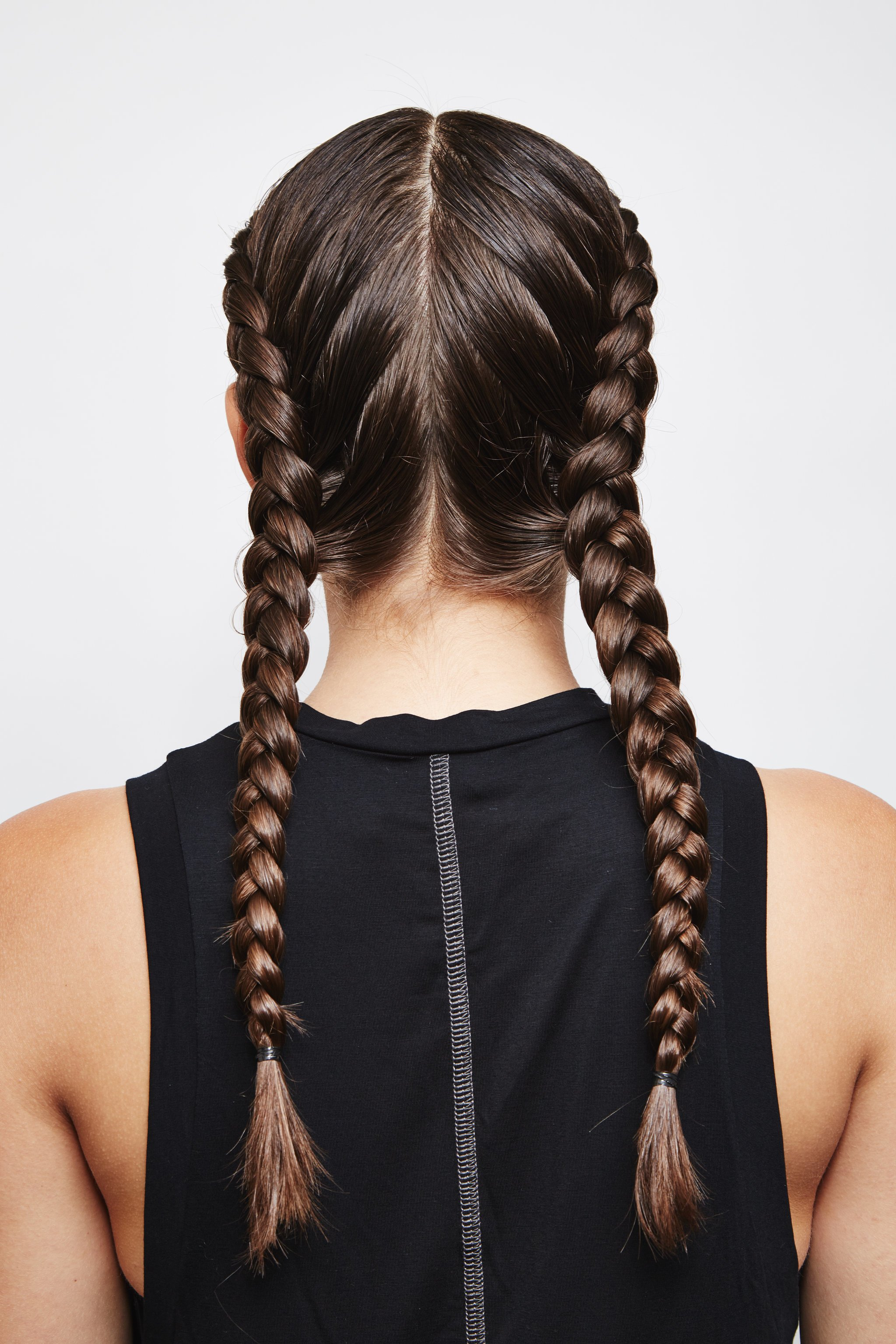 7 Steps On How To Make A Perfect French Braid