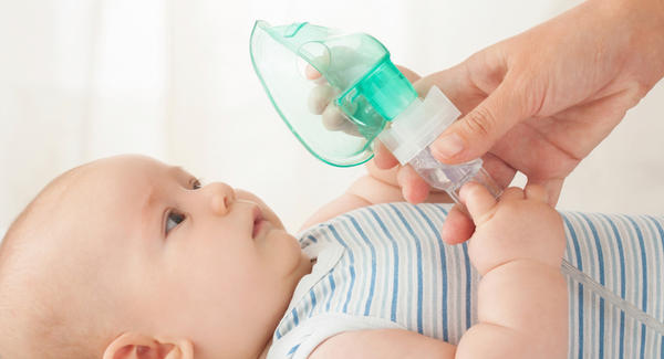 Asthma And The Baby, 6 Things You Need To Know