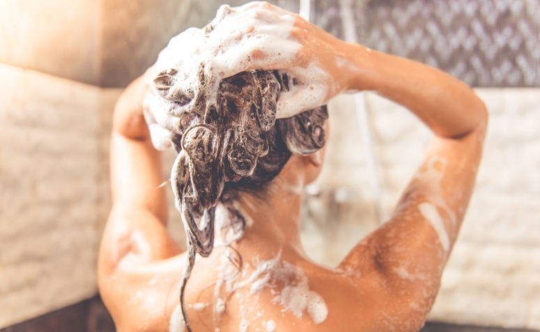 How many times a week should you wash your hair