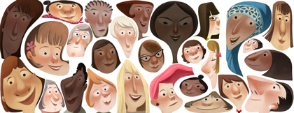 google-play-showcases-women-aginst-international-day